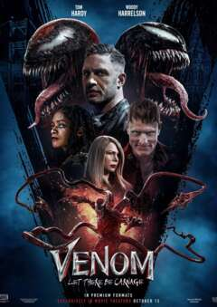 Venom 2 - Let There Be Carnage