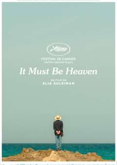 It Must Be Heaven - Der Besondere Film