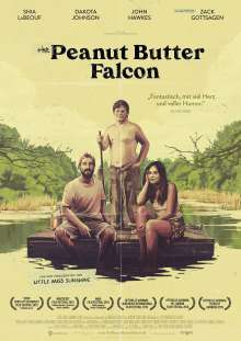 The Peanut Butter Falcon - Der Besondere Film