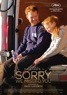 Sorry We Missed You - Der Besondere Film