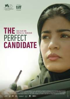 The Perfect Candidate - Der Besondere Film