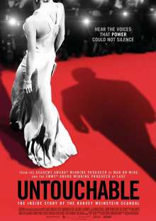 Untouchable  - The inside story of the Harvey Weinstein scandal